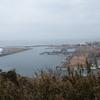 此処は安心・飯岡灯台、刑部岬から望む屏風ヶ浦・九十九里浜展望動画