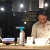 馬喰町MK MUSAI 和ビストロ 今井恒三シェフ(私に料理を教えてくれた先生です)
