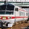名鉄の団体専用列車! 8807F