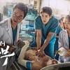 浪漫ドクター キム・サブ ★5.5 (SBS 2016.11.7-2017.1.17 18.4%)