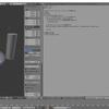 Blenderで利用可能なpythonスクリプトを作る その11(トランスフォーム適用、参照削除)