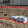 畑の準備開始。まずは荒起こしから始めよう 今年の菜園のスタートです。連作障害を防ぐ知恵。
