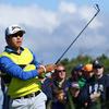 全英オープンゴルフ 2016 日本人選手の行方 初日