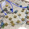 GMT「Stalingrad'42」Fall Brau AAR