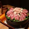 東京都内で新鮮な京鴨を味わう。「八起庵」の 京鴨と九条葱のすき焼き