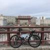 【ロードバイク】荒サイ河口方面 60km