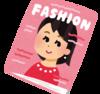 似合う服選びの買い物同行サービスが使うファッションブランド