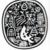 文字と絵の境目(8) 伊達政宗のハンコには何が書いてあるのか