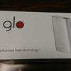 ついにGET!電子タバコ「glo」を試してみました♪