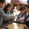 平成31年度(2019年度)開智望小学校第5回入学式:希望に満ちた1年生と裏でそっと支えるお兄さん・お姉さん