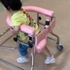 歩けなかった娘が療育に通ってできるようになったこと