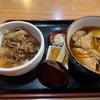 【大田区】アットホームな雰囲気の「生そば 一力 蒲田店」でうどんを食べました