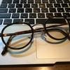 映画用に老眼の入っていないメガネを作ってみた(ついでにクリップオン・サングラスも)