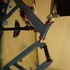 【Birdy復活計画】#09:フロントフォーク・ステム取付