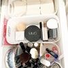 【洗面台下収納】我が家のスッキリと使いやすい収納術