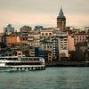 【イスタンブール】古代から中世まで、キリスト教の痕跡が残るトルコ・イスタンブールへ(8日間)