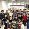 第2回Bitcoin Hackathonも大好評でした!!