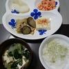 我が家の粗食夕飯メニュー一週間①