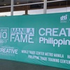 Manila fame Oct.2017 へ行った時のご報告。