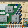wine1.9で動きます:Master of Monsters 魔導王の試練 Windows95専用
