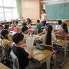 3年生:学級の時間