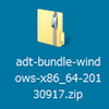 Android SDK ADT Bundle for Windows