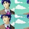 【ジョジョの奇妙な冒険】第1巻BD修正でジョナサンとディオが美青年になっとるwwwwwww : 虹神速報-にじそく