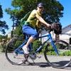 16日目 ボーヌ(サイクリング ロマネ・コンティのブドウ畑)