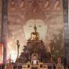21番 まるで美術館!美しいブッダの壁画のあるお寺