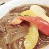 揚げ野菜で盛るフェイクなハヤシライス