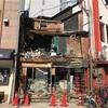 こんなところに廃墟⁉︎ 大阪 難波 高島屋、なんばマルイの前