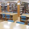 図書の時間の先生の過ごし方 【 暗に示すメッセージ 】