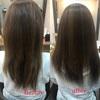 サラサラ髪✨