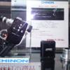 諏訪湖SAで見たのはチノンのカメラBellami HD-1