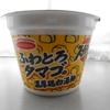 イオンで「エースコック スーパーカップ ふわとろタマゴの濃厚鶏白湯麺」を買って食べた感想
