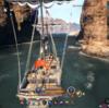 デミ川を帆船は通れるのか?アルティノ→エフェリア編
