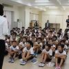 薬物乱用防止教室(6年)