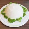 ゴルフボールケーキと果物のパパイヤの話/My Homemade Cake/ขนมเค้กที่ทำเอง