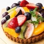 大阪市生野区で誕生日ケーキが購入できる!イチオシのケーキ屋さん6選