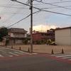 上新井くろかわクリニック 第2駐車場 デビュー真近。
