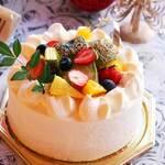 練馬区でおすすめのケーキ屋さんはここ!口コミ人気の高い誕生日ケーキ4選