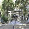 ツインの神社