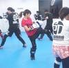 熊本でキックボクシングやるならSEIGODOJO!!