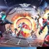 未来の世界で繰り広げられる壮大な宇宙戦争!『Shadowgun Legends』が面白い!