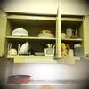 キッチン収納公開1