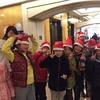 中国の孤児院に住む子どもたちと過ごすクリスマス