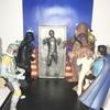 ベーシックフィギュアで再現するアナキン・スカイウォーカーの生涯 EP5 「娘の彼氏をカーボン冷凍しちゃう鬼畜親父」