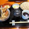 平沼田中屋に出没!横浜の老舗蕎麦!カレーせいろと鴨せいろも絶品!
