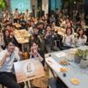 キャリトレが、20代社会人のためのコミュニティ「BalconiiTalk」を創設!