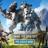 期待のオープンワールドアクションRPG「Horizon Zero Dawn(PS4)」